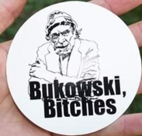 বুকোওস্কি'র* কবিতা: 'আমি একটা ভুল করেছিলাম'