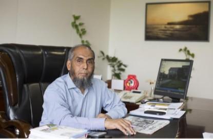বিকন ফার্মার এমডি এবাদুল করিম বুলবুল এমপি করোনা ভাইরাসে আক্রান্ত