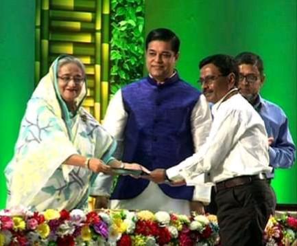 আতাউর রহমান কাজল : শ্রীমঙ্গল পর্যটনশিল্পের অন্যতম ভাষ্যকার