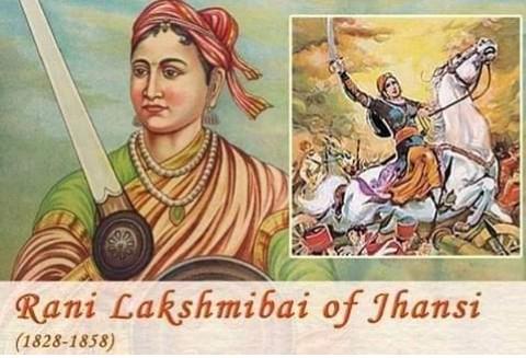 ব্রিটিশদের বিরুদ্ধে সশস্ত্র সংগ্রামে শহীদ হয়েছিলেন ঝাঁসির রানী লক্ষ্মীবাঈ: ১৬৩তম বার্ষিকীতে গভীর শ্রদ্ধা