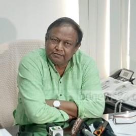 বাণিজ্যমন্ত্রী টিপু মুনশি করোনা ভাইরাসে আক্রান্ত