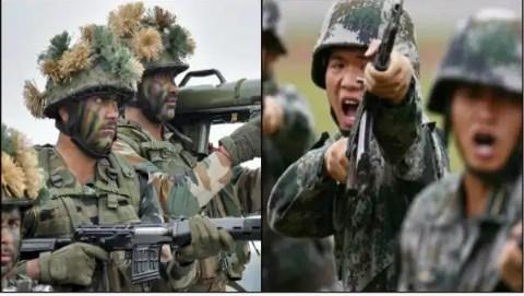 চীনের সঙ্গে সংঘর্ষে ৩ জন নয়, ২০ ভারতীয় সেনা নিহত
