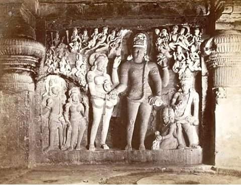 প্রাচীন ভারতবর্ষে বিবাহের ধারণার বিবর্তন