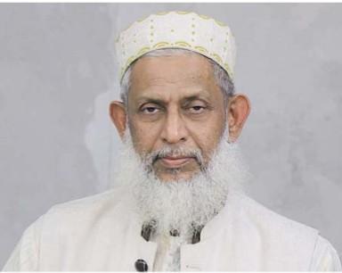 ইসলামিক ফাউন্ডেশনের সাবেক মহাপরিচালক সামীম মোহাম্মদ আফজালের মৃত্যুতে তরীকত ফেডারেশনের শোক প্রকাশ