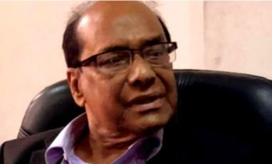 বাংলা একাডেমির সভাপতি হলেন শামসুজ্জামান খান: সৈয়দ অামিরুজ্জামানের অভিনন্দন