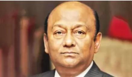 ট্রান্সকম গ্রুপের চেয়ারম্যান লতিফুর রহমান আর নেই: সৈয়দ অামিরুজ্জামানের শোক
