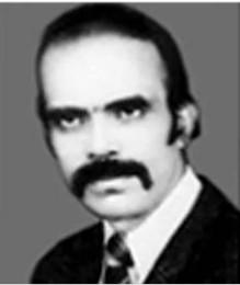 আগরতলা ষড়যন্ত্র মামলার আসামি এ বি মুহাম্মদ খুরশিদ আর নেই: সৈয়দ অামিরুজ্জামানের শোক