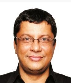 র্যাপিড পিআর-এর ব্যবস্থাপনা পরিচালক শেখর আর নেই: সৈয়দ অামিরুজ্জামানের শোক প্রকাশ