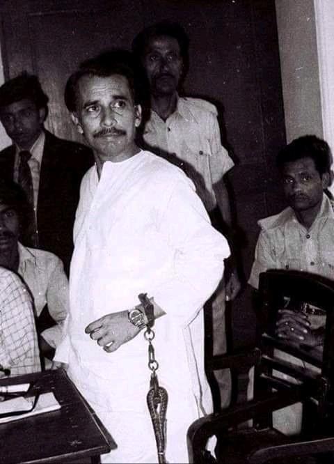 বিপ্লবী রাজনীতি আর আদর্শের প্রতীক কমরেড মোহাম্মদ ফরহাদের ৮২তম জন্মবার্ষিকী অাজ