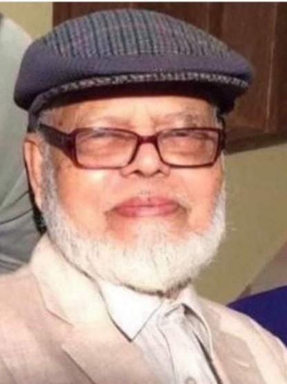 বিশিষ্ট ব্যবসায়ী ও সমাজসেবক আব্দুর রহমান রুপি মিয়া অার নেই: সৈয়দ অামিরুজ্জামানের শোক প্রকাশ