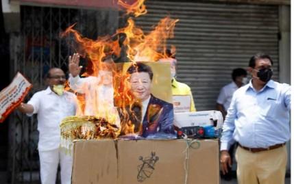 কৌশলে চীনকে বাণিজ্যে আঘাত ভারতের