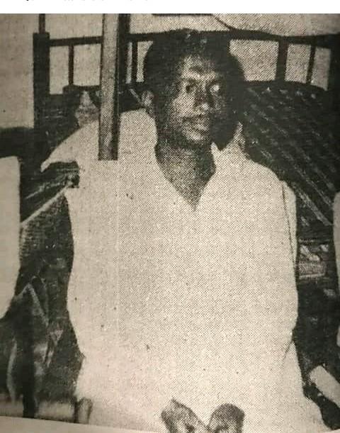 একজন বৈকুন্ঠ নাথের চোখ দিয়ে আমি টুঙ্গিপাড়া দেখেছি