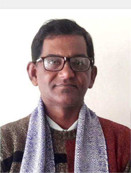 শ্রীমঙ্গল প্রেসক্লাব সভাপতি বিশ্বজ্যোতি চৌধুরীর জন্মদিন অাজ: সৈয়দ অামিরুজ্জামানের শুভেচ্ছা