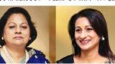 ট্রান্সকম গ্রুপের নতুন চেয়ারম্যান শাহনাজ রহমান ও সিইও সিমিন রহমান: সৈয়দ অামিরুজ্জামানের শুভেচ্ছা