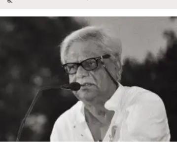 ভারতের সিআইটিউ নেতা শ্যামল চক্রবর্তীর মৃত্যুতে জাতীয় শ্রমিক ফেডারেশনের শোক