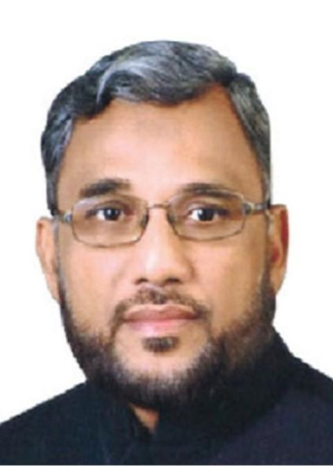 করোনায় আক্রান্ত পরিবেশ মন্ত্রী শাহাব উদ্দিন