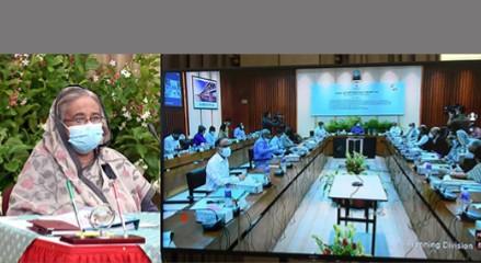 ভারত-বাংলাদেশের বাণিজ্য সম্প্রসারণে সড়ক উন্নয়ন প্রকল্পের অনুমোদন