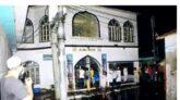 নারায়ণগঞ্জে মসজিদে বিস্ফোরণের ঘটনায় শিশুসহ নিহত ১১