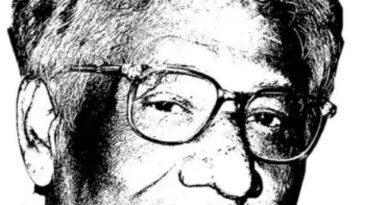 প্রদোষে প্রাকৃতজন : অামার প্রিয় কথাসাহিত্যিক শওকত আলী