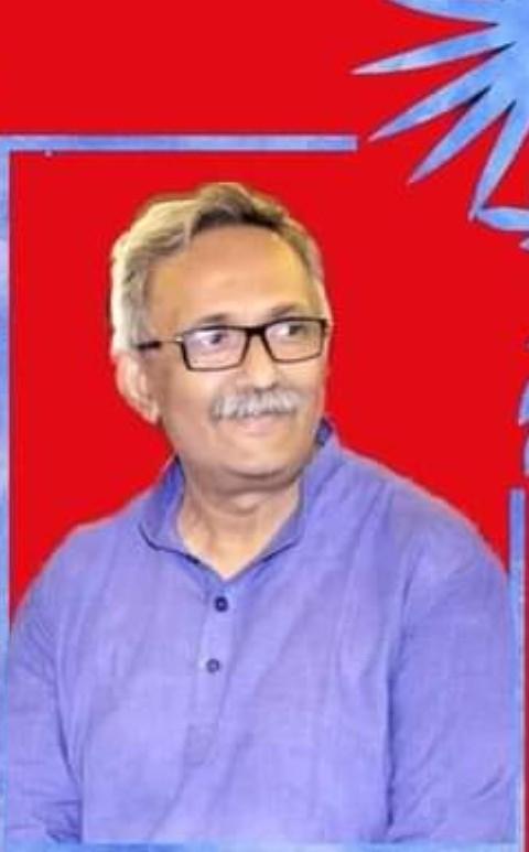 কমরেড ফজলে হোসেন বাদশা'র জন্মদিন অাজ