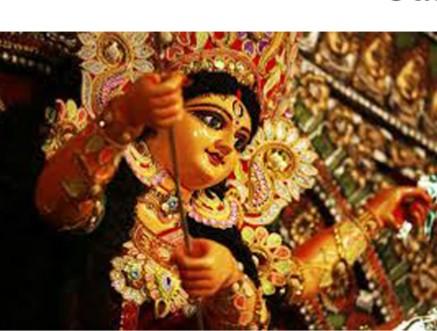 দুর্গাপূজার মূল আনুষ্ঠানিকতা শুরু, আগামীকাল মহাসপ্তমী