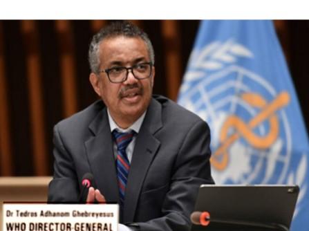 বহু দেশেই করোনাভাইরাসের জ্যামিতিক সংক্রমণ ঘটছে : বিশ্ব স্বাস্থ্য সংস্থা