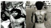 শহীদ নূর হোসেনের ৩৩তম মৃত্যুবার্ষিকী অাজ
