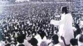মজলুম জননেতা আবদুল হামিদ খান ভাসানীর ৪৪তম মৃত্যুবার্ষিকী কাল