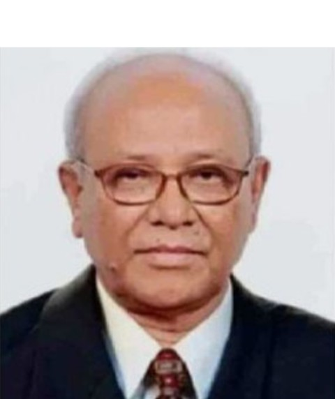 সাবেক ডেপুটি স্পিকার কর্নেল (অবঃ) শওকত আলীর ইন্তেকাল