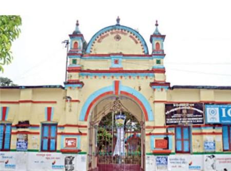কুমিল্লা ভিক্টোরিয়া কলেজের ১২২ বছরে পদার্পণ