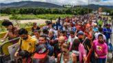 বিশ্বে ৮ কোটিরও বেশি লোক বাস্তুচ্যুত : জাতিসংঘ