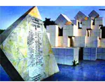 মুক্তিযুদ্ধে কুমিল্লায় শহীদ হয়েছেন জেলার ৪১৭ জন বীর মুক্তিযোদ্ধা