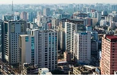 বাংলাদেশ হবে বিশ্বের ২৫তম বৃহৎ অর্থনীতির দেশ