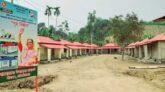 জমিসহ নতুন ঘর পাচ্ছেন শ্রীমঙ্গলের ৩০০ গৃহহীন পরিবার