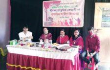 শ্রীমঙ্গলে বর্ণমালা সংগীত বিদ্যালয়ের বার্ষিক প্রতিযোগিতা অনুষ্ঠিত