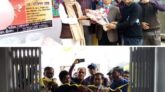 চিকিৎসা সেবায় সততার বিকল্প নেই: ফ্রি মেডিকেল ক্যাম্প উদ্বোধনকালে ডা: হরিপদ রায়
