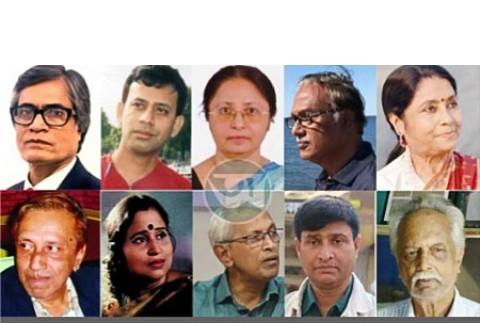 বাংলা একাডেমি সাহিত্য পুরস্কার পাচ্ছেন ১০ জন