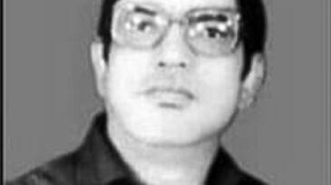 সাংবাদিকতার পথিকৃৎ এম বি এ বেলালের ১৫তম মৃত্যুবার্ষিকী অাজ