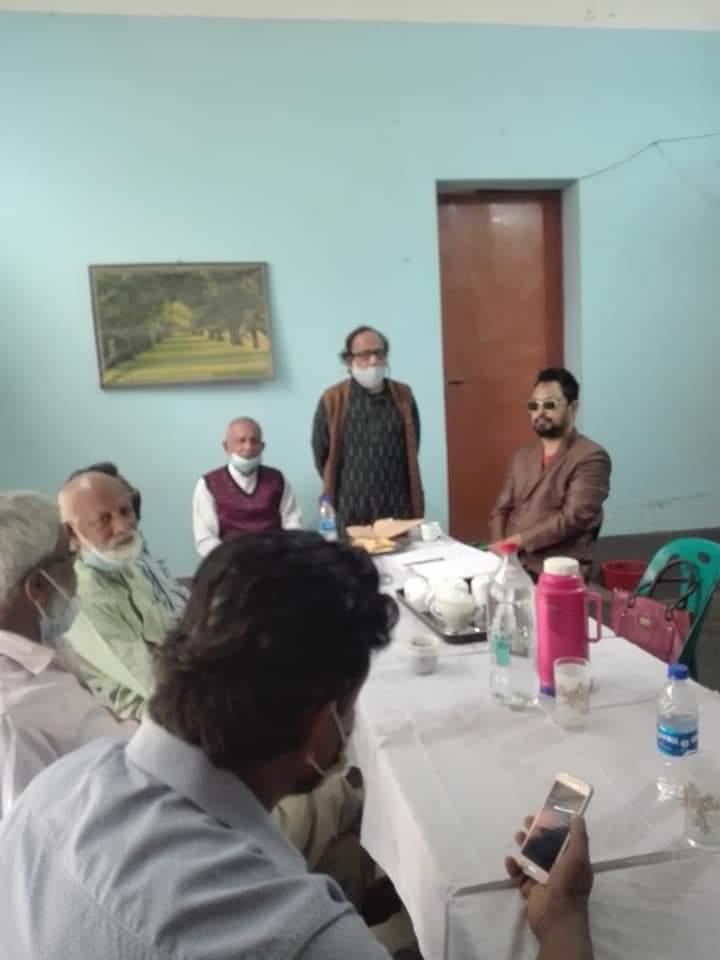 বাজার সিন্ডিকেটের বিরুদ্ধে ব্যবস্থা গ্রহণ ও দ্রব্যমূল্য নিয়ন্ত্রণ করুন: মাহমুদুল হাসান মানিক