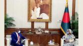 জলবায়ু পরিবর্তন মোকাবেলায় মালদ্বীপকে সাহায্য করবে বাংলাদেশ