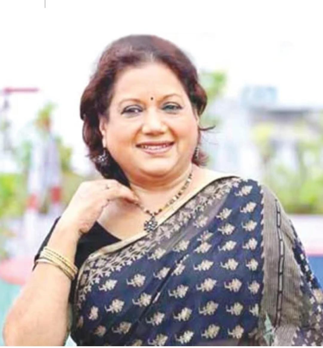 চলচ্চিত্রের কিংবদন্তি অভিনয়শিল্পী ও সাবেক সংসদ সদস্য সারাহ বেগম কবরী আর নেই