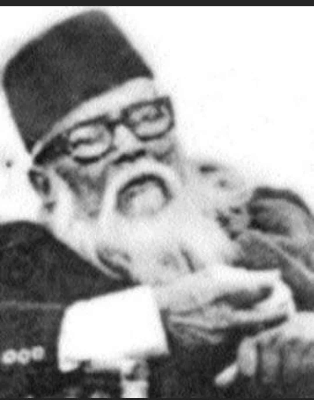 সাবেক স্পীকার বিচারপতি আব্দুল জব্বার খানের ৩৭তম মৃত্যুবার্ষিকী কাল