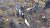 ভারতে ২৪ ঘণ্টায় করোনায় নতুন করে ৪ লাখের বেশি মানুষ আক্রান্তের রেকর্ড