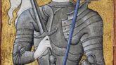 কিংবদন্তি বীরকন্যা জোয়ান অব আর্ককে জীবন্ত পুড়িয়ে হত্যার ৫৯০ বছর
