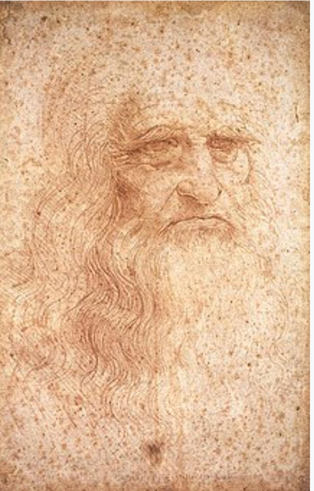 কালজয়ী চিত্রশিল্পী লিওনার্দো দ্য ভিঞ্চি'র ৫০২তম মৃত্যুবার্ষিকী আজ