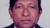 সাবেক ডেপুটি স্পিকার অধ্যাপক আলী আশরাফ এমপি অার নেই