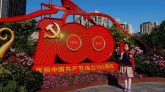 চীনা কমিউনিস্ট পার্টির শতবর্ষ: চির উড্ডীন থাকুক বিপ্লবী লাল নিশান