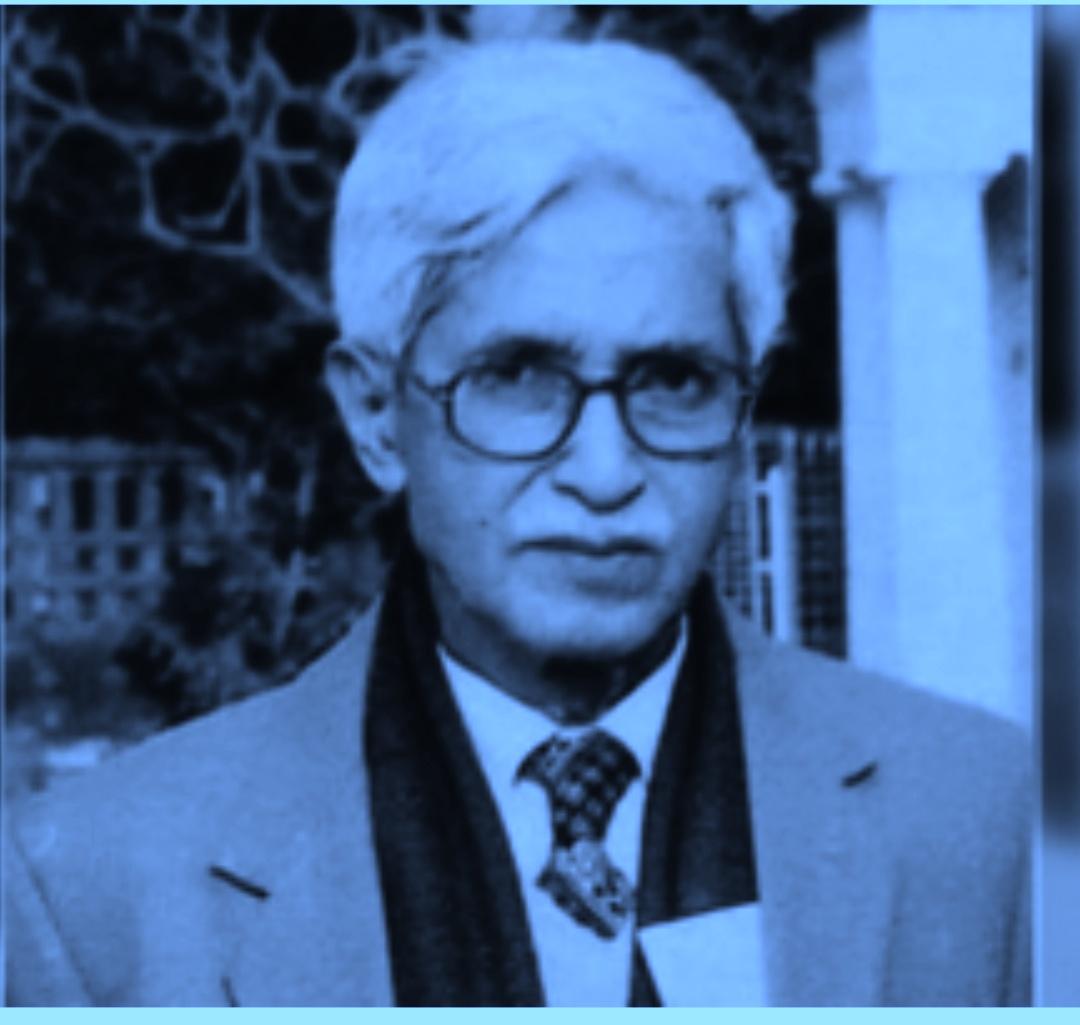 করোনায় ঢাবির ইমেরিটাস অধ্যাপক ড. আবদুল মতীনের মৃত্যু