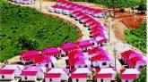 শ্রীমঙ্গলের আশ্রয়ণ প্রকল্প হবে মডেল, ডকুমেন্টারি করবে সরকার