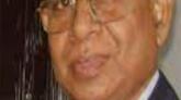 'বঙ্গবন্ধু শেখ মুজিব' ফেলো কৃষি বিজ্ঞানী প্রফেসর আফজাল হোসেন